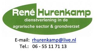 Rene Hurenkamp