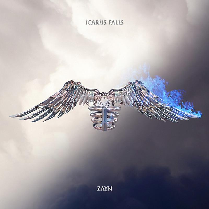 ZAYN – Icarus Falls