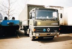 Renault R310 Armée Française Trappes (78 Yvelines) 24-04-92a