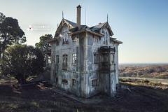 UE: Victorian House