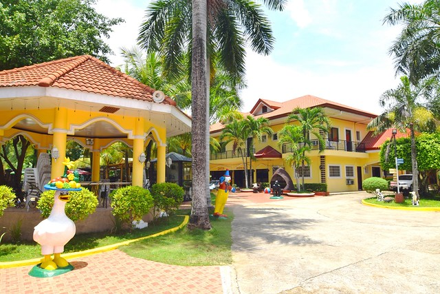 Trường CG English Camp - Resort Minglanilla