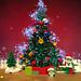Christmas tree (LEGO minifigure MOC)