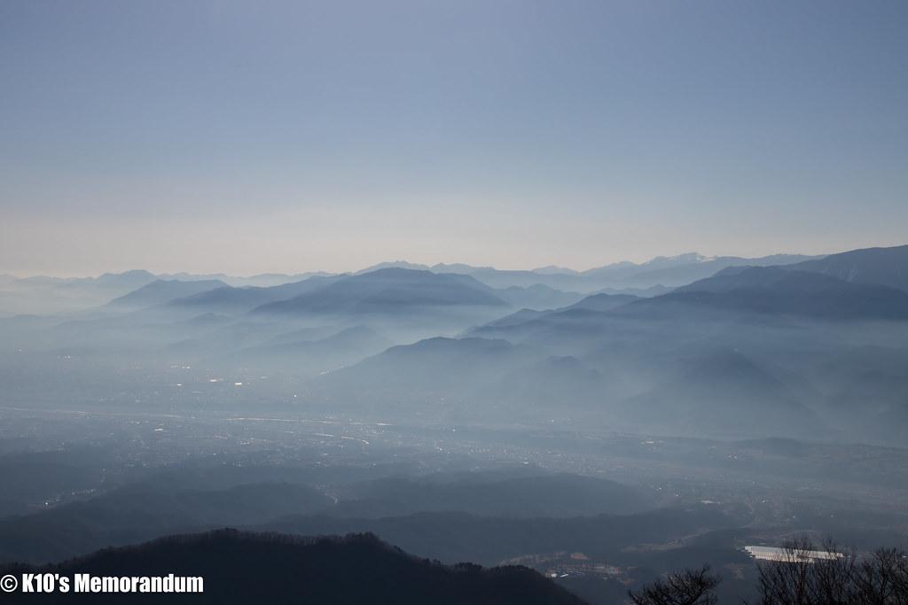 茅ヶ岳IMG_0540