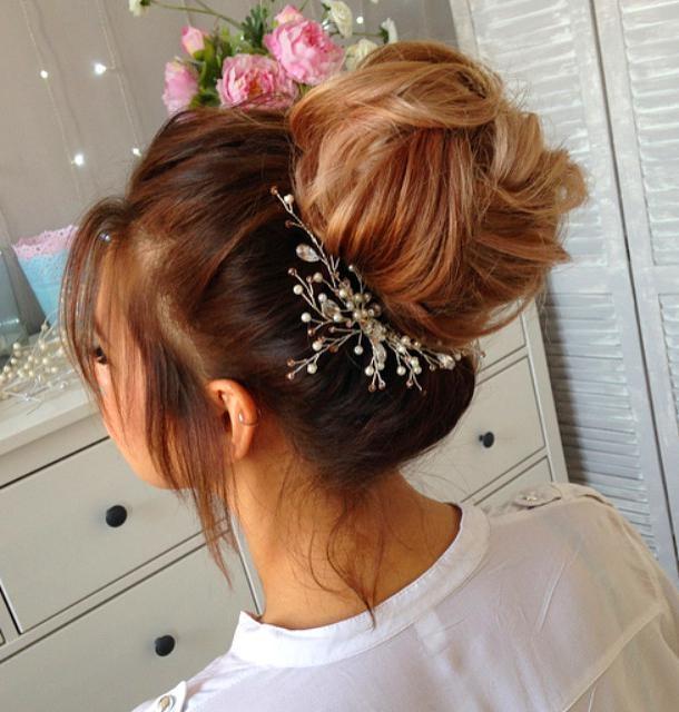 Medium Length Natural Hairstyles