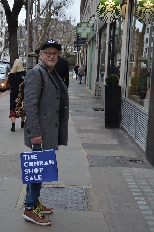 london january 2019