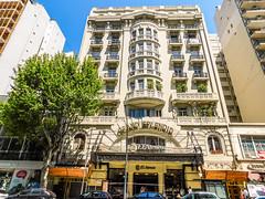 El Ateneo Grand Splendid Bookstore, Buenos Aires; Argentina