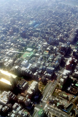 Tokyo from the Skytree 065
