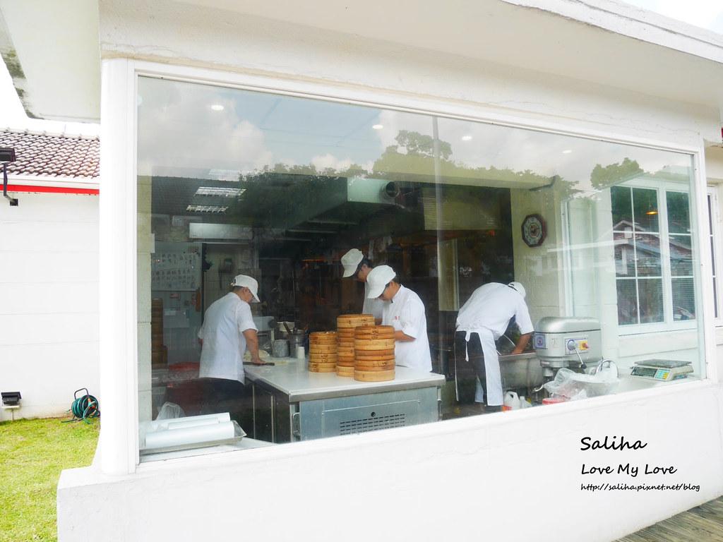 台北陽明山一日遊景點餐廳好吃美食推薦康迎鼎小籠包 (3)