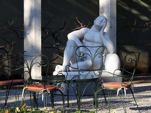 Milano - Villa Necchi Campiglio