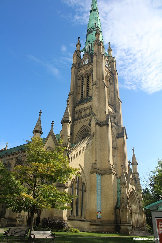 Toronto St James Cathedral (1)