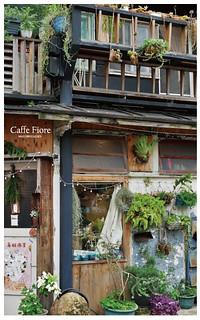 CAFFEFIORE珈琲花-7