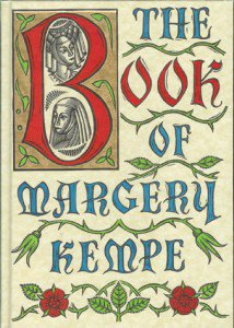 14th century brewer Margery Kempe: the English language's first autobiographer