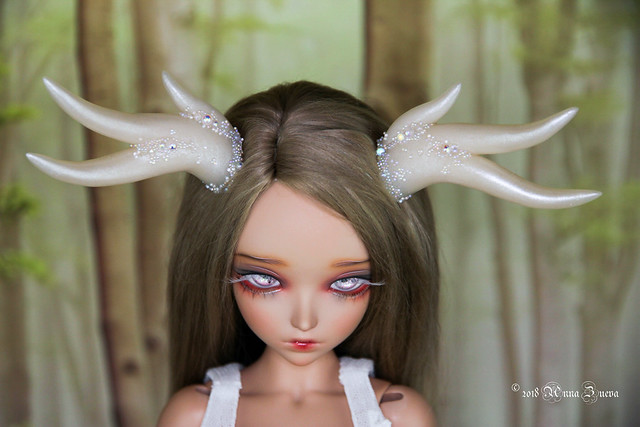 Antlers SD