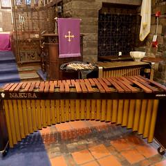 Orchestral Marimba