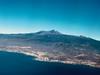 Teneriffa mit Blick auf den Teide!