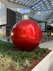 Brickell City Centre Christmas