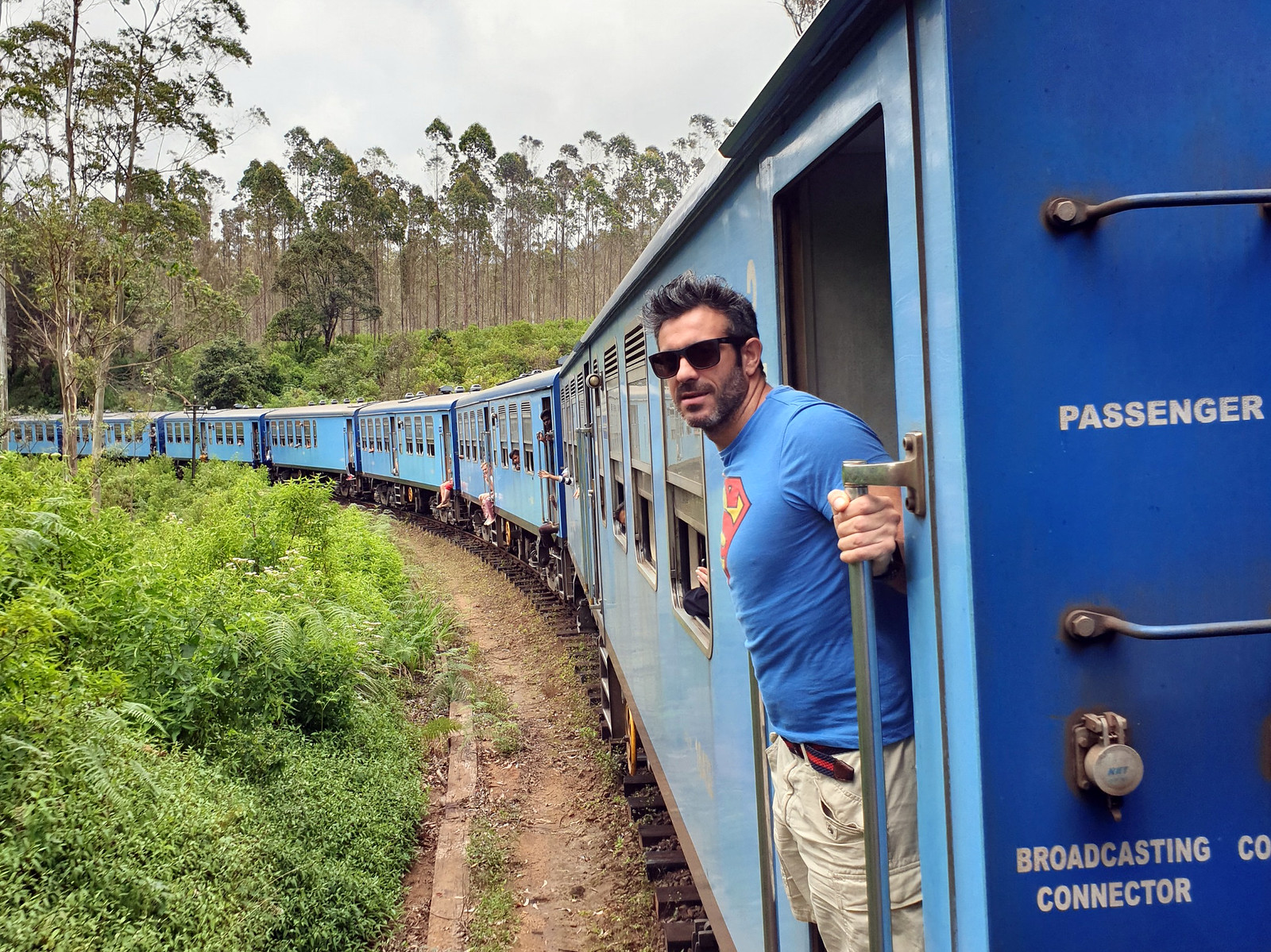 Tren de Ella, Ella Railway - Sri Lanka tren de ella - 31954657157 6ce171c39c h - Tren de Ella en Sri Lanka: ¿El viaje en tren más pintoresco del mundo?