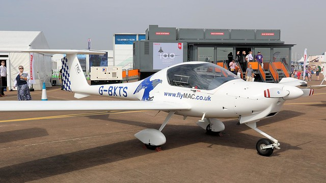 G-BXTS