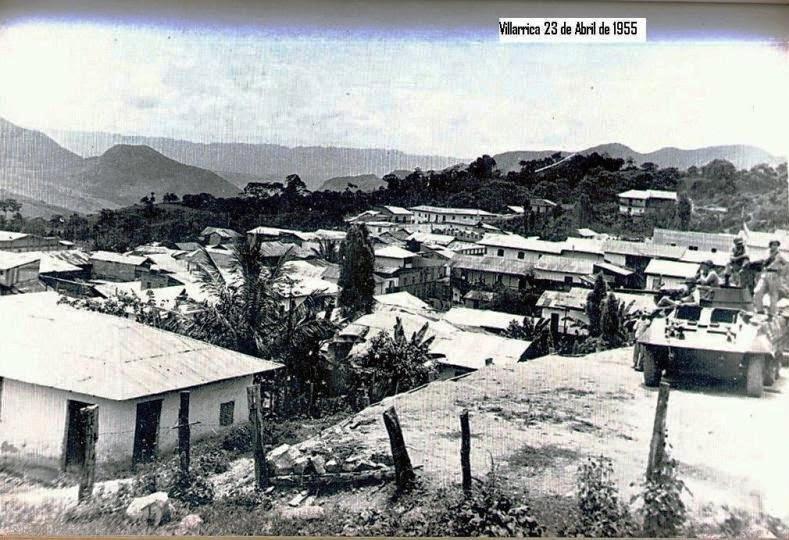 Villarrica. 2