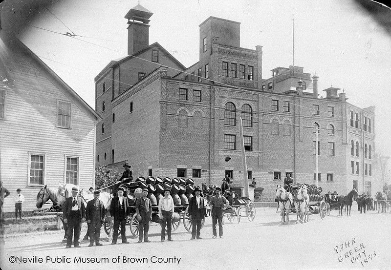 Rahrs_Brewery_Green_Bay_1895