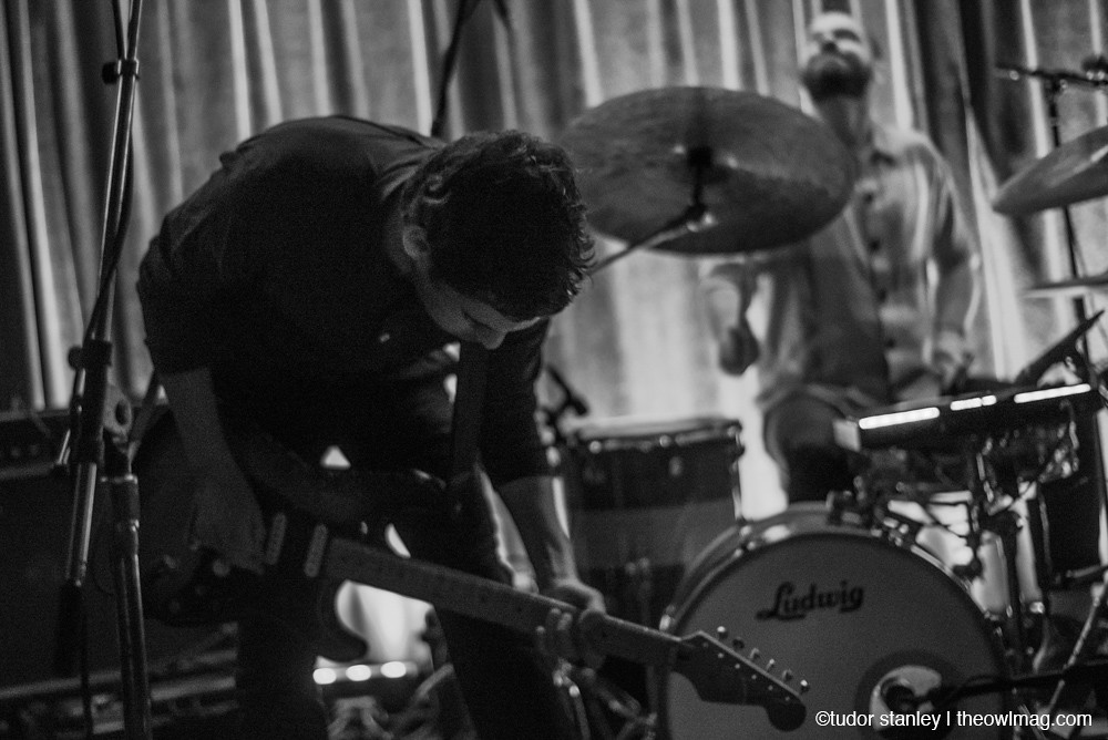Suuns @ Swedish American Hall_December 06, 2018_07