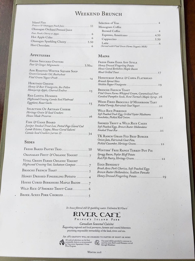 rivercaffe-menu