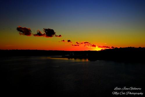 A Fryday Sunset-10