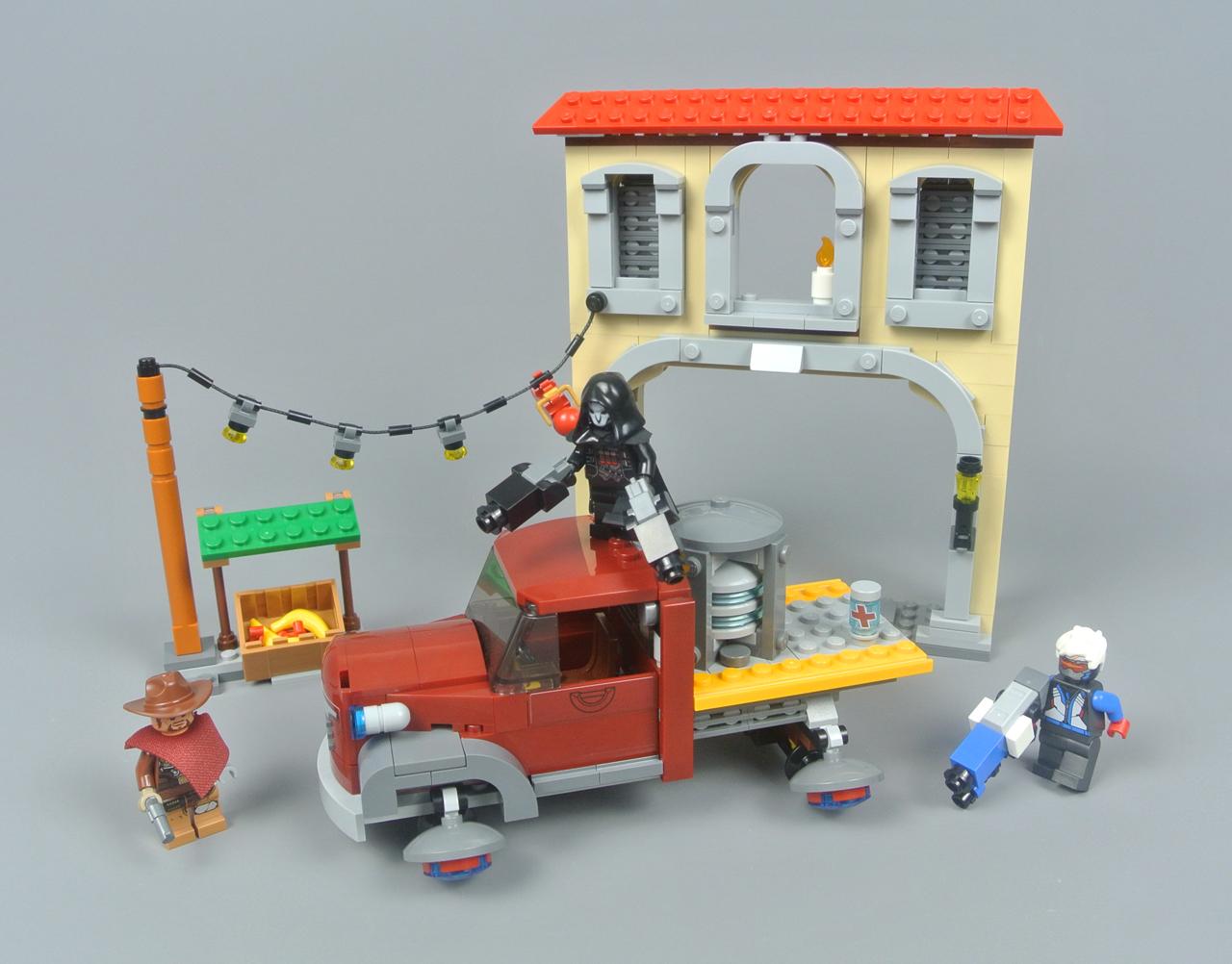 LEGO Custom Printed LEGO Accessory Star Wars Dark Side Cookies 1x2x2