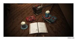 Kidman Latte - Home-Work 2019