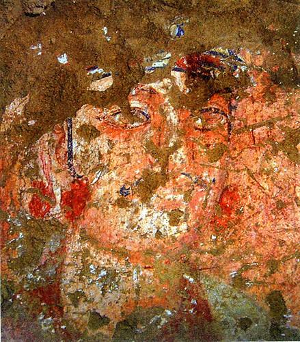 Uzbek mural 3