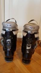 Lyžařské boty Dalbello Aspire vel. 245 mm - titulní fotka