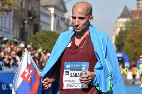 ROZHOVOR: Chci na olympiádu, říká slovenský maratonec Tibor Sahajda