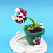 Piranha Plant by bricks.life.idea