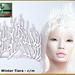 Bliensen - Frost - Winter Tiara
