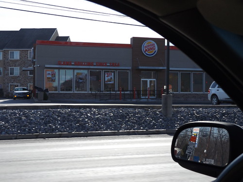 Burger King #22002 Jonestown, PA