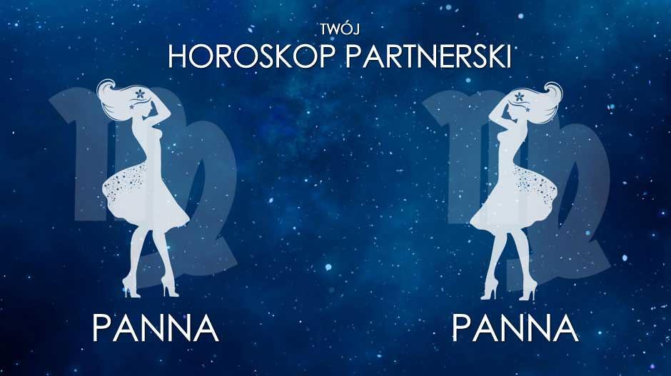 Horoskop partnerski Panna Panna