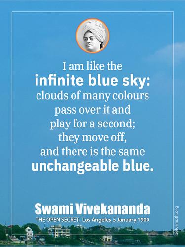 Swami Vivekananda Quotation