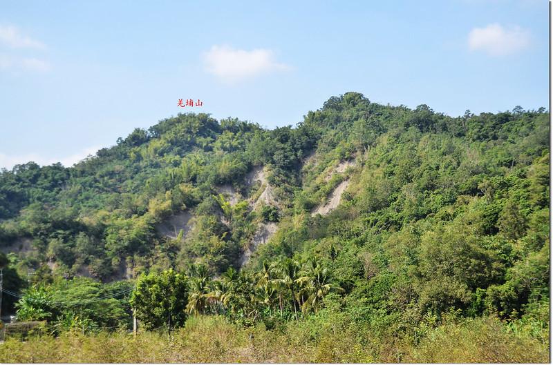 高130鄉道望羌埔山 1