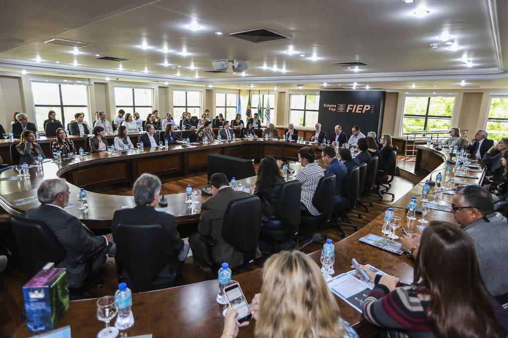XXII Reunião do Conselho Superior do CPCE