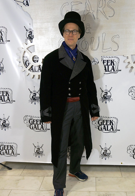 2018 Geek Gala Photo Booth
