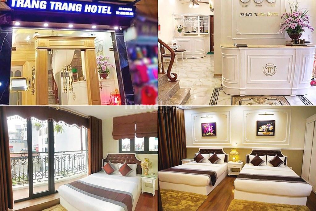 Trang Trang Hotel