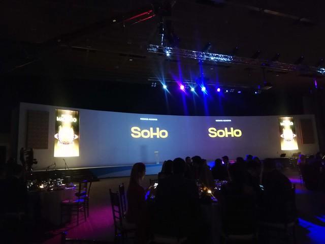 Grancolombianos en los Premios Macondo