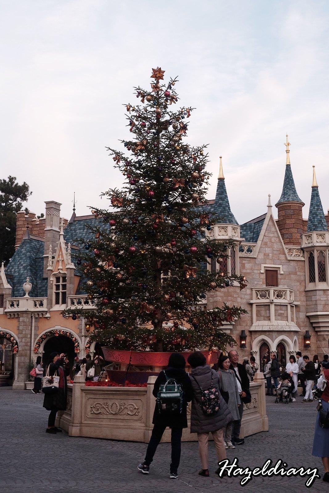 Tokyo Disneyland Japan-13