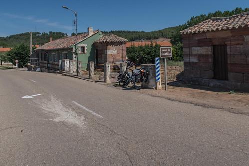 Day 3  Aguilar de Campoo to Carrion de los Condes 11