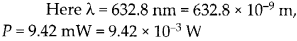 NCERT Solutions for Class 12 Physics Chapter 11 Dual Nature of Radiation and Matter 5