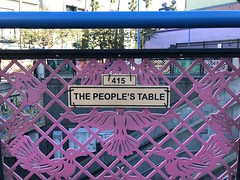 The People's Table