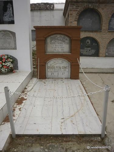 Cementerio de Pinos Puente