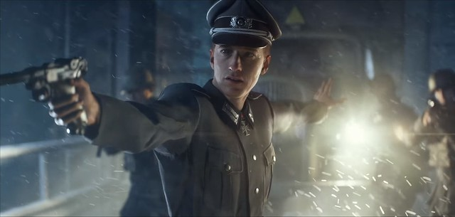 Battlefield V - The Commander