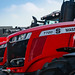 Massey Ferguson New Faces