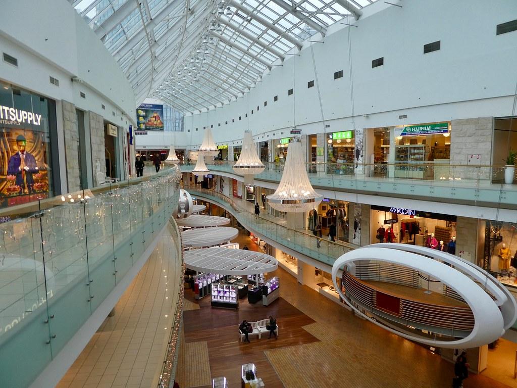 Europa Mall, Vilnius